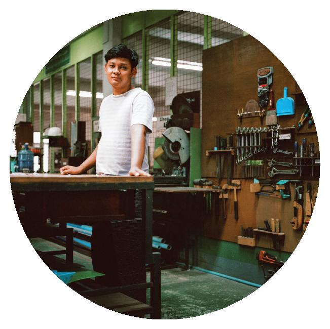 Tin Tun Aung  Designer