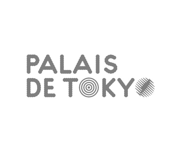 Palais de Tokyo  Print and TV campaign. New baseline