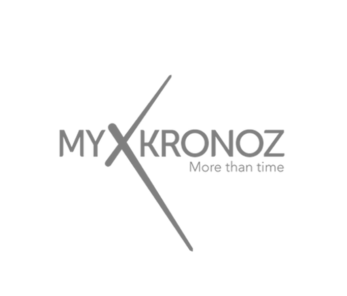MyKronoz  Brand platform, social media strategy & content production. Web film campaign for ZeTime.