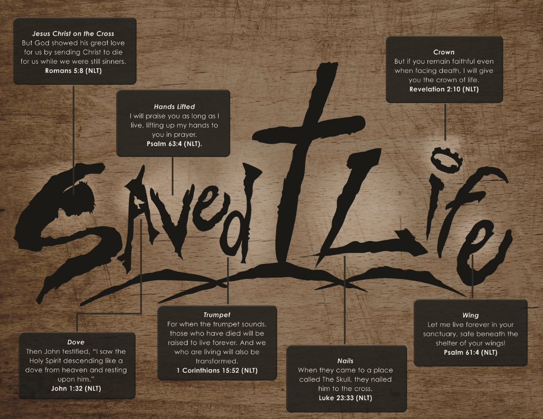 See The Symbols Saved Life Stuff