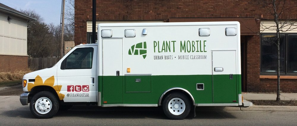Meet Moby - the Mobile Classroom