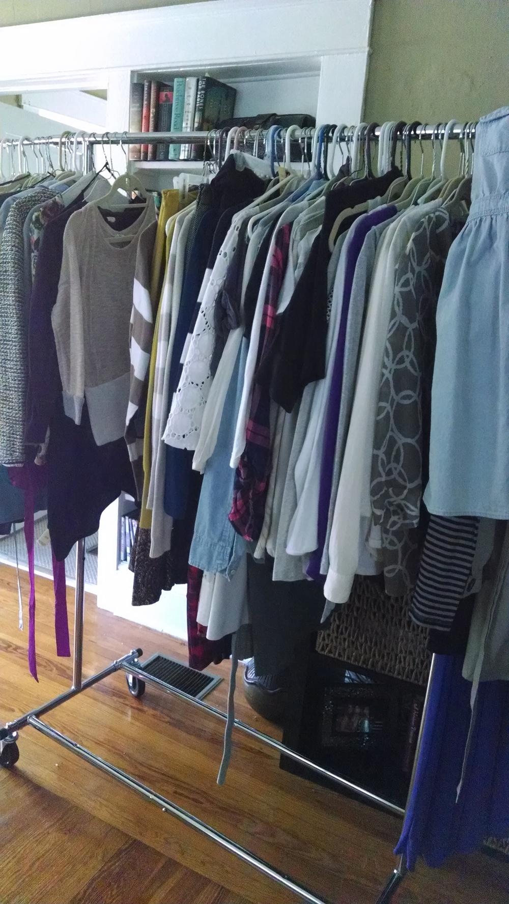 Closet Consultation | Closet Edit