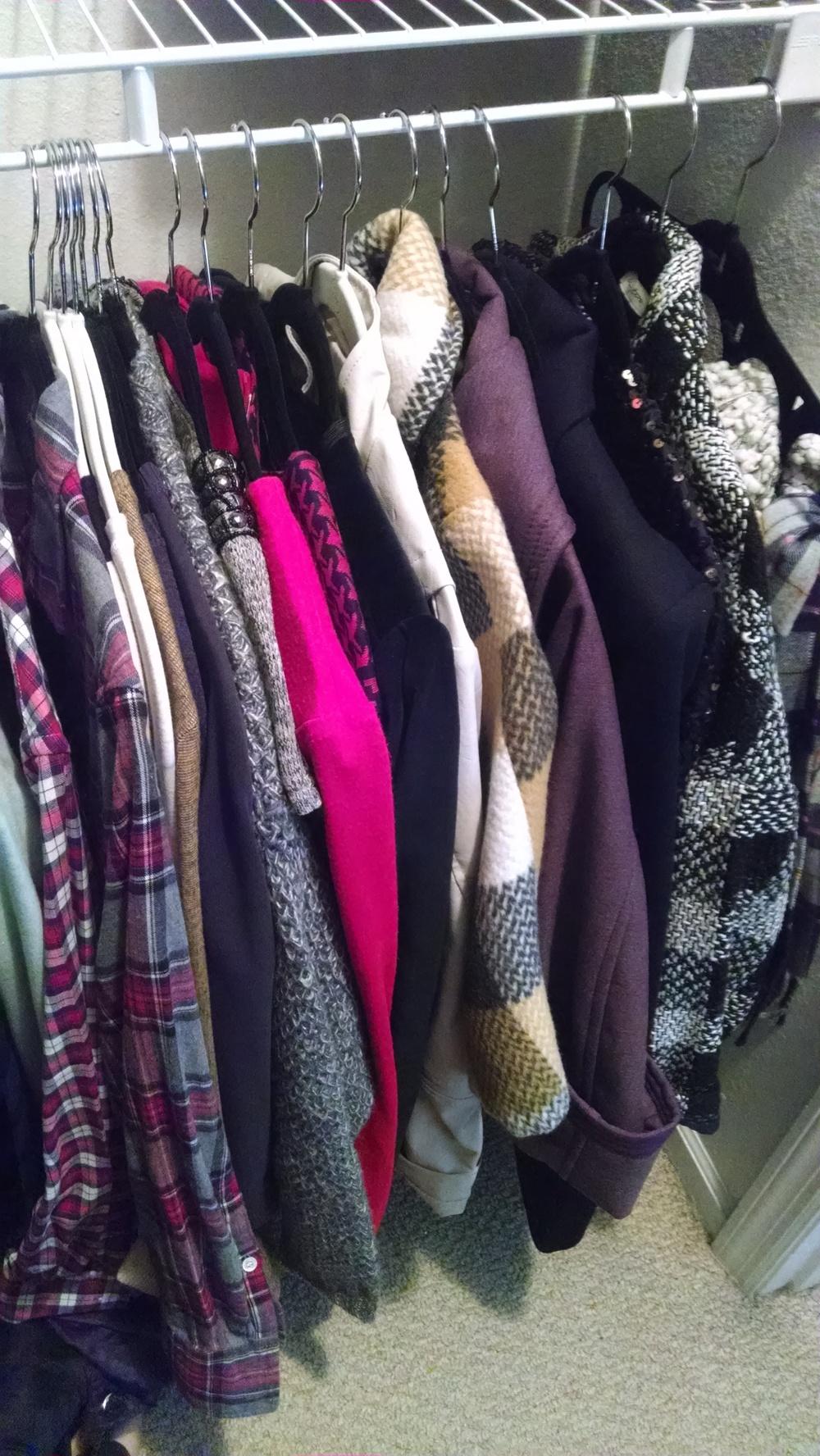 Leah Lou Style| Closet Edit| Jackets