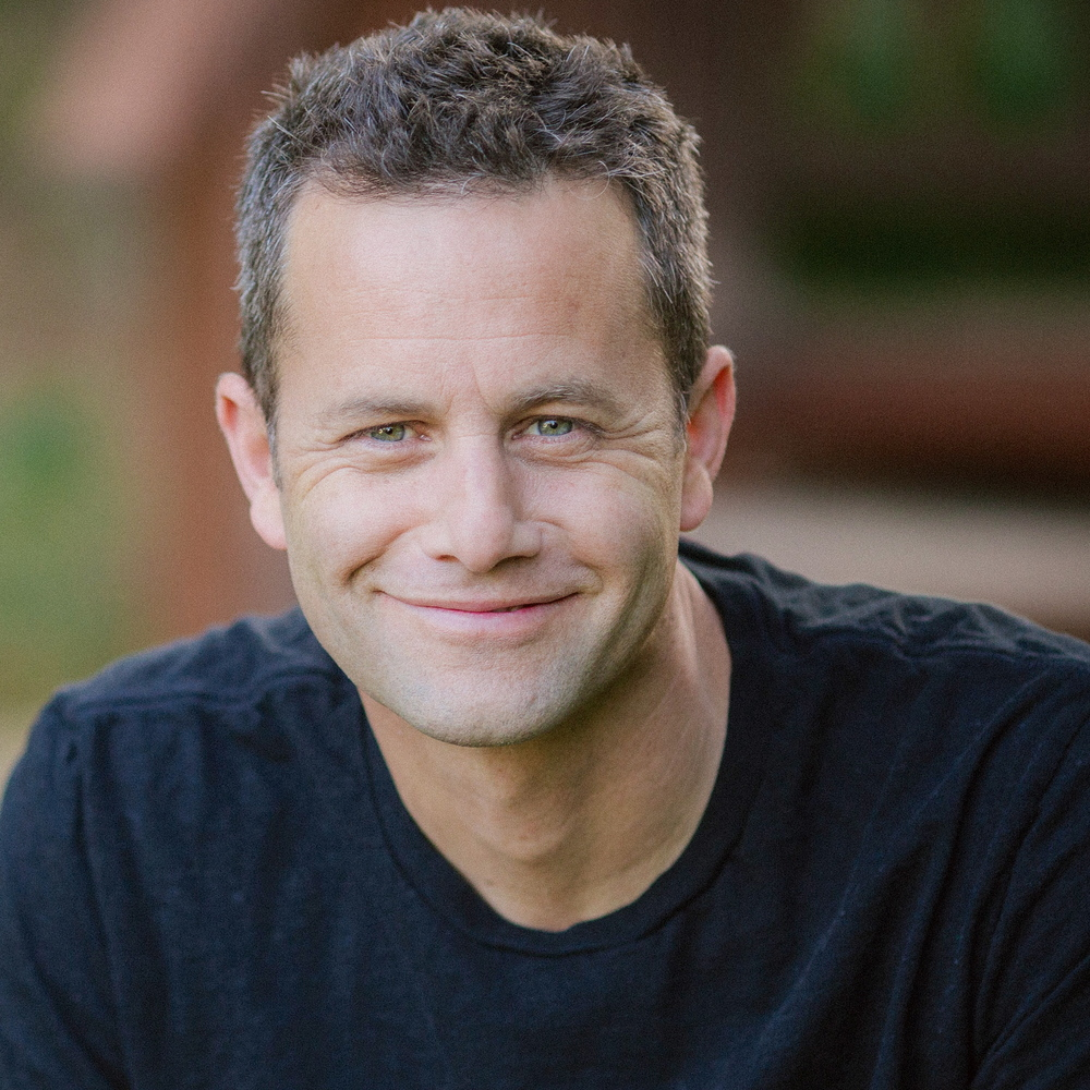 Featuring 2016 Special Guest: Kirk Cameron