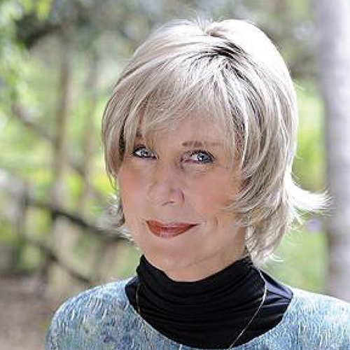 JONI EARECKSON TADA / Bestselling author and founder/CEO of Joni & Friends