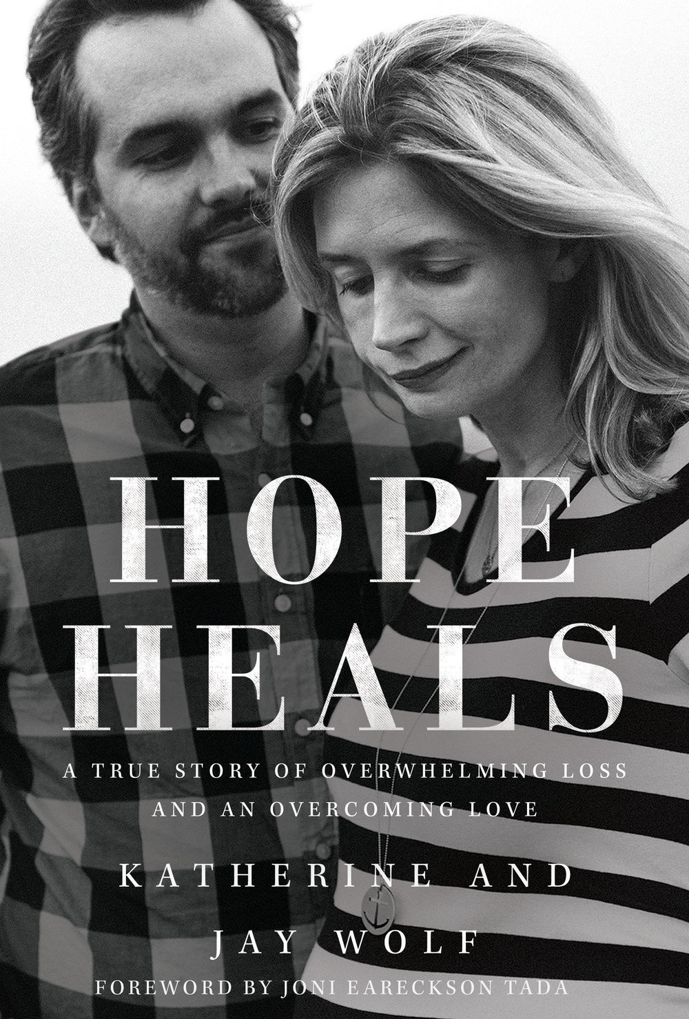 """45-minutes portrait session By Emily Blake (photographer of """"Hope Heals"""" book cover)"""
