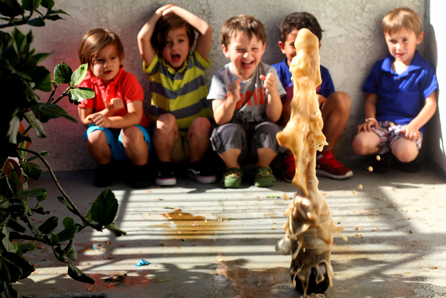 One month of UNLIMITED arts & science classes for kids (10 months - 10 yrs) By Genius Kids Club
