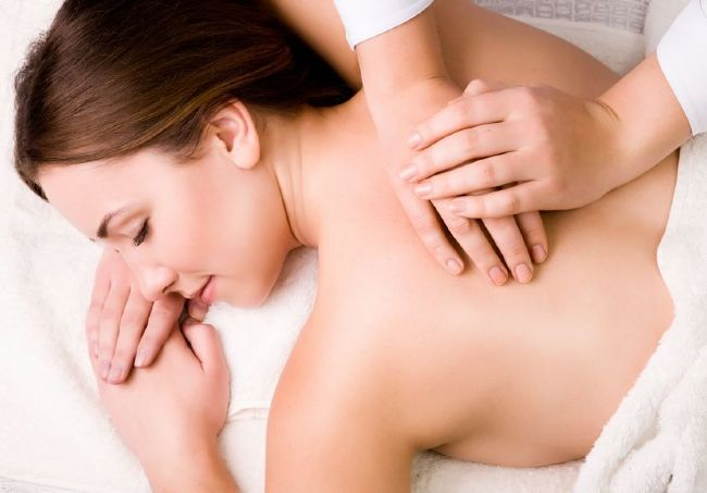 * 60 minute massage * 50 minute spa facial By Burke Williams