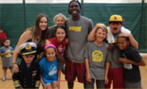 One Week of Iverbe Day & Sports Camp (ages 3 - 13) (at the Willows, Pali High or St. Anastasia) By Camp Iverbe