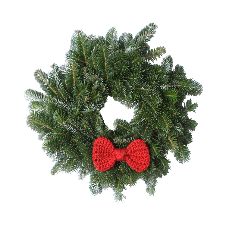 Westfield Christmas Tree Farm: Fresh Christmas Wreaths: Square Wreaths & Traditional