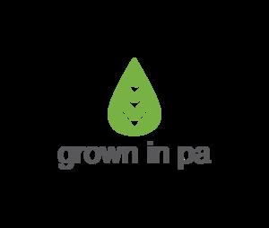 grown-in-pa