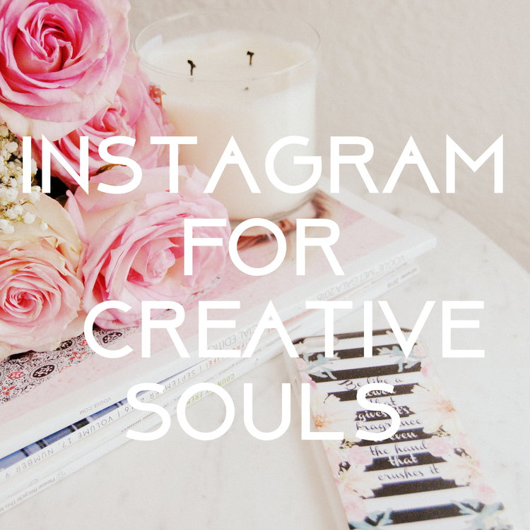 instagram-for-creative-souls