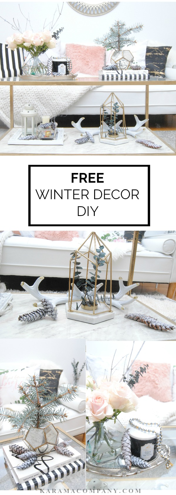 free-winter-decor-diy