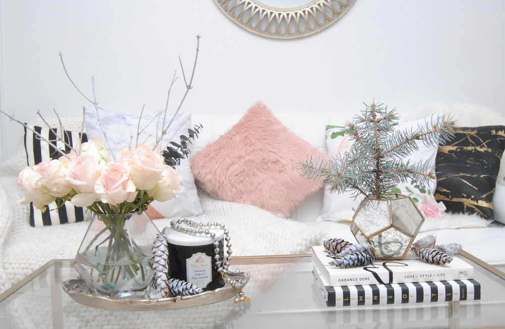 winter decor diy
