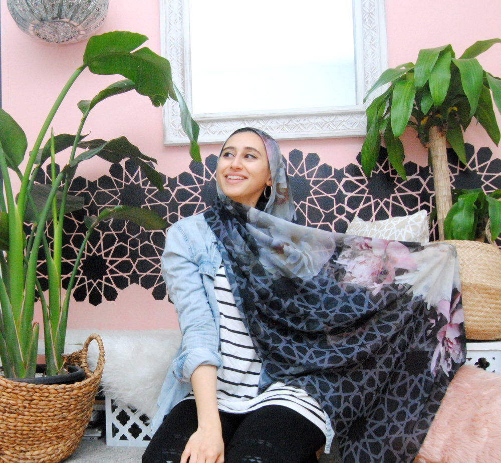3 Simple Tips to Create a Modern Moroccan Look- Karama by Hoda- New York City