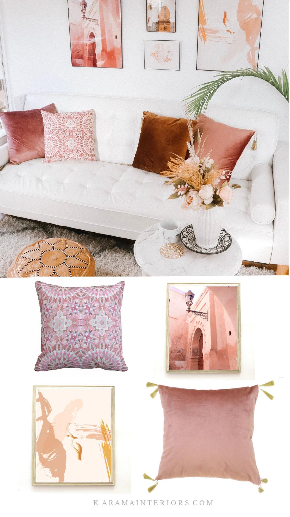 Home Styling Therapy Decor-Boho Moroccan Decor- Karama Interiors Karama Company.jpg