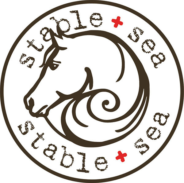 stable + sea
