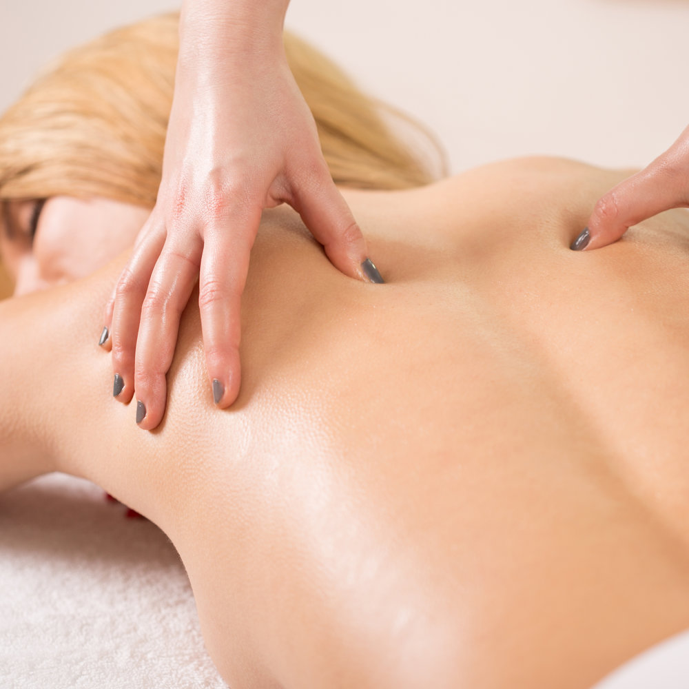 Drift away with a customized massage - Featuring time-honored techniques from relaxing hot stones to therapeutic deep tissue.