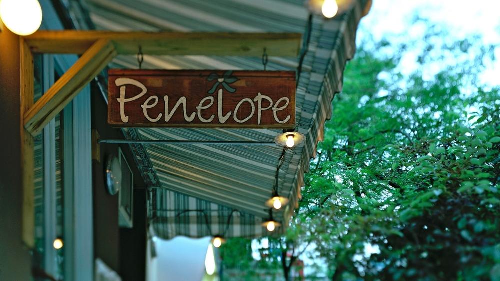 Penelope NYC
