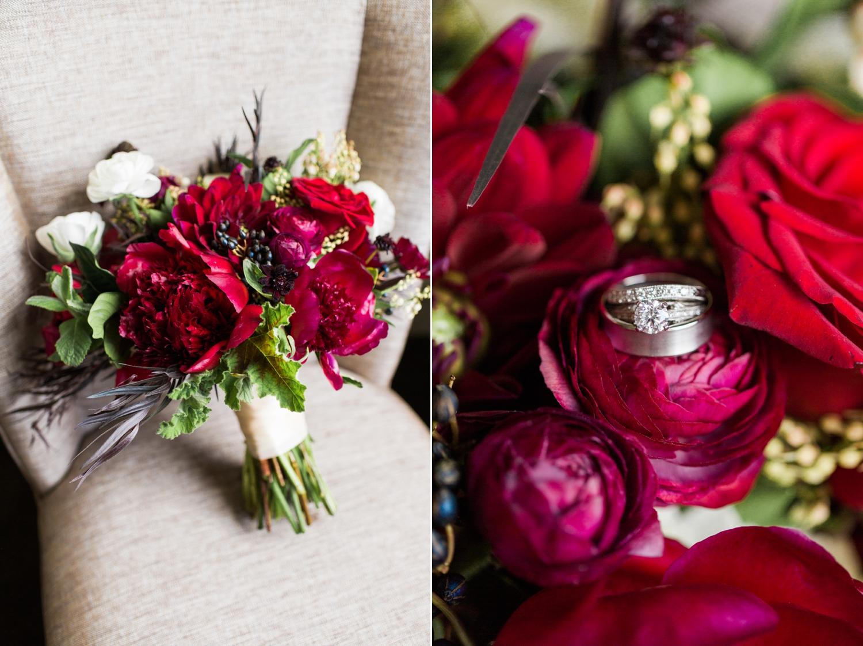 Howard & Ragan (A Romantic Art-Deco Wedding at The Bell Event Centre ...