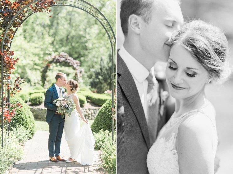 Wegerzyn Gardens Wedding Dayton Ohio Chloe Luka Photography 0046