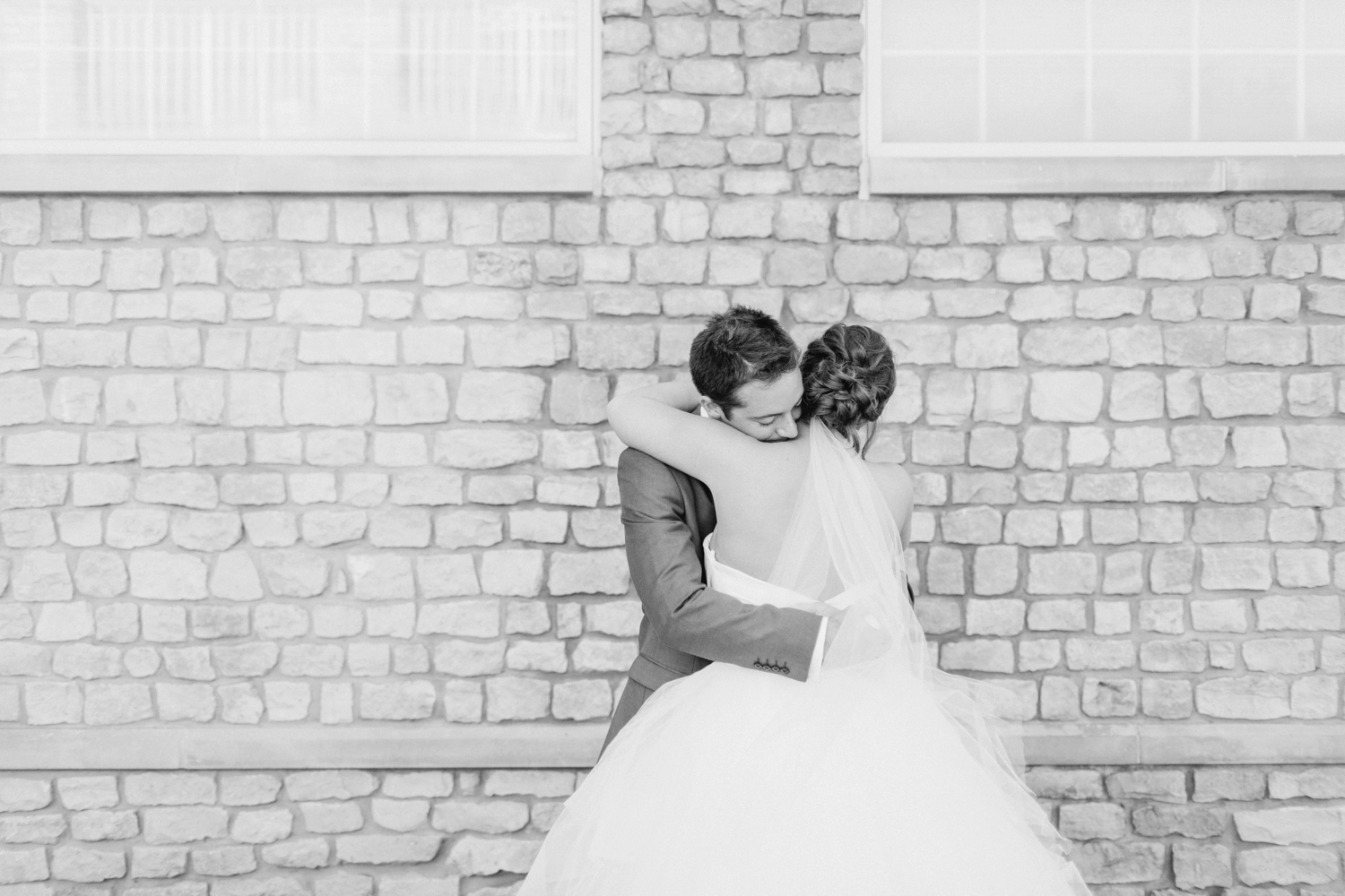 Emily & Jason (A Nautical Wedding at the Hawthorns in Fishers ...