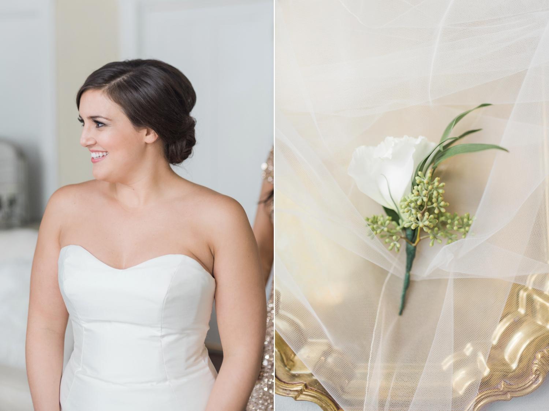 Meg & Andy (A Glamorous Downtown Cincinnati Wedding at the Bell ...