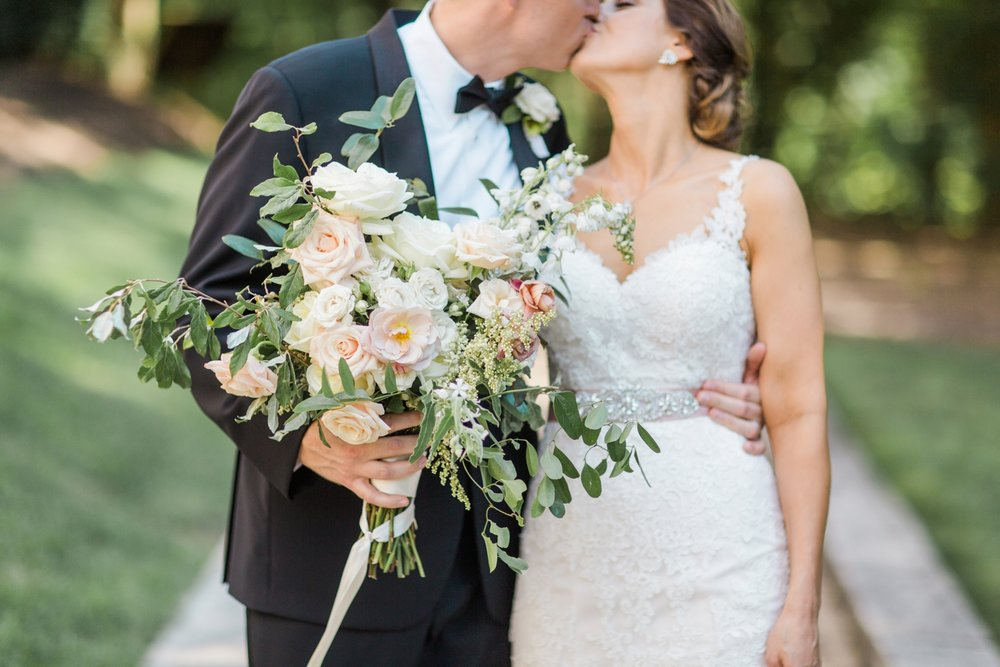 Laurel Hall Wedding, Indianapolis
