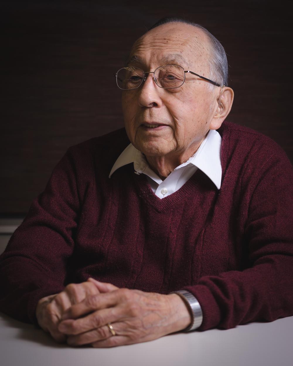 Paul Kusuda