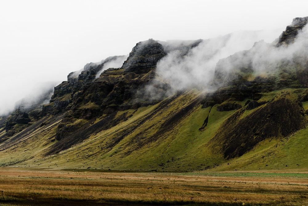 East of Reykjavik