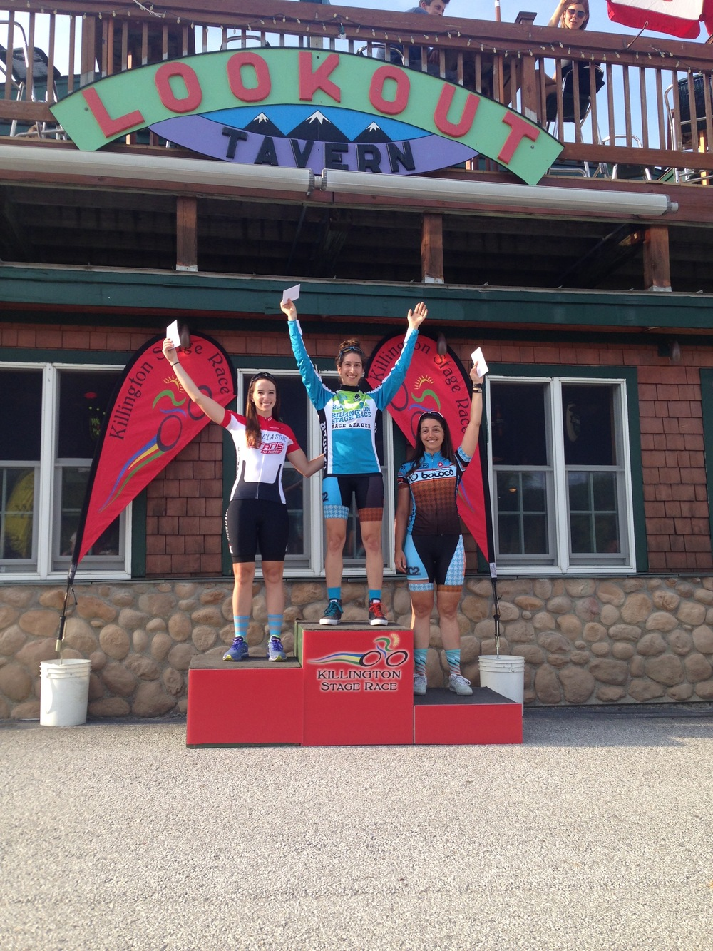 Such B2C2 Such good podium form.