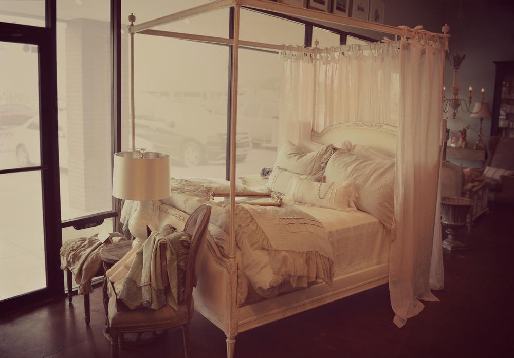 bella notte bed