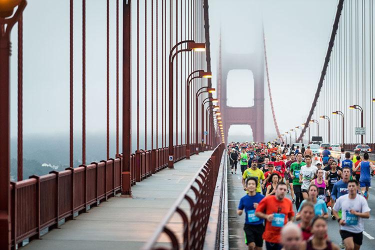 Imagen: Competitor Running