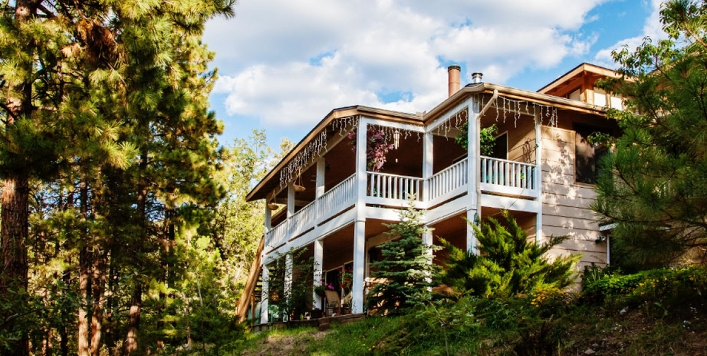 Imagen:  Sheridan House Inn