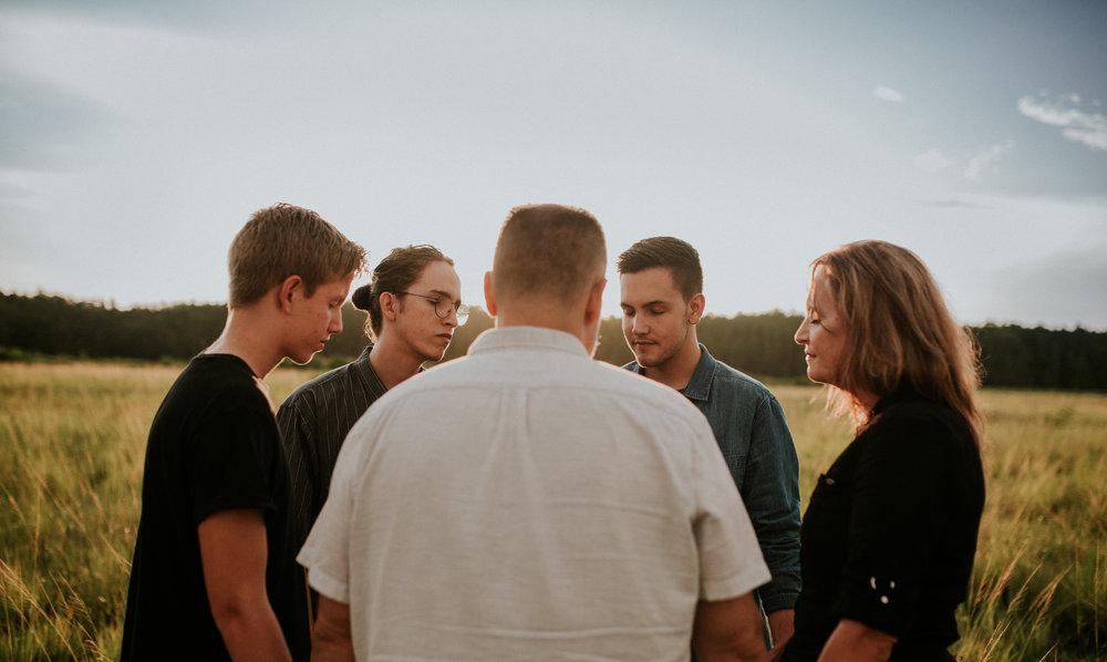 Kent Family -