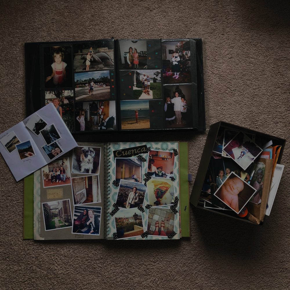 Memories Matter -