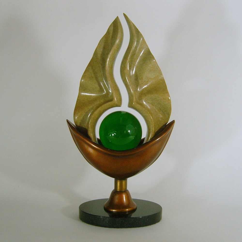 Seed (Bronze)