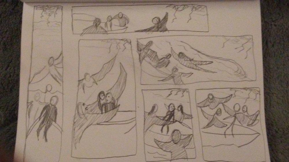 Week 1 Thumbnails 2