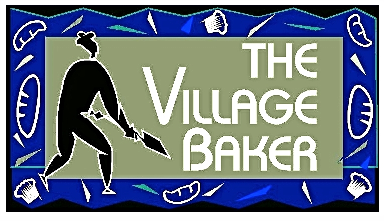 The Village Baker Cafe'