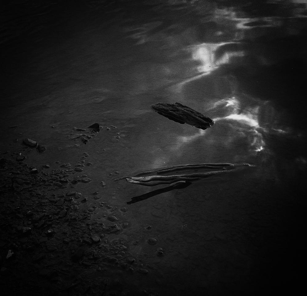 River Scars