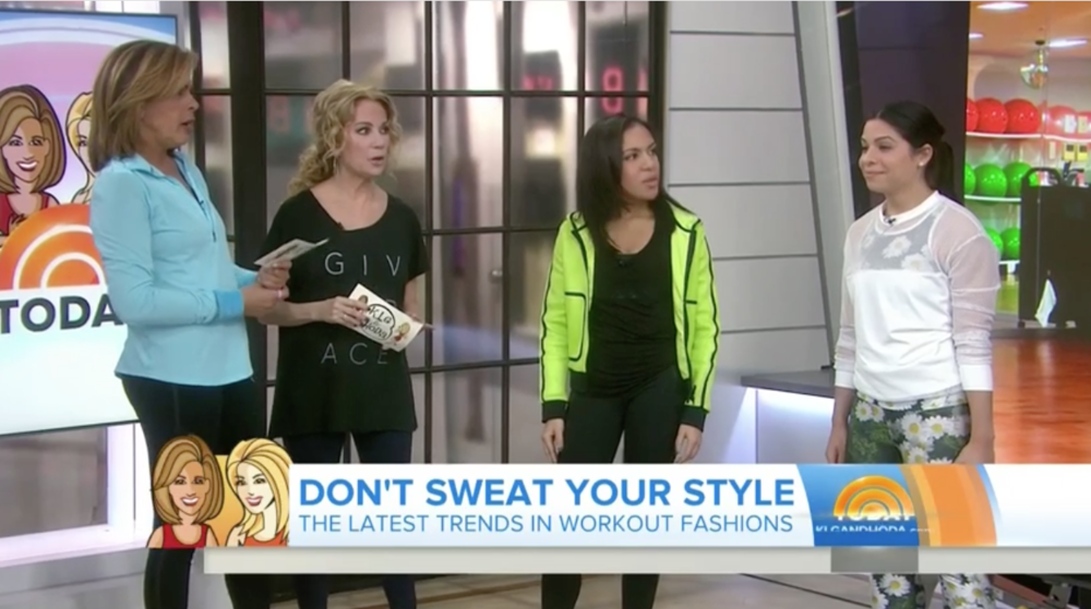 The Today Show, 1/2/2016