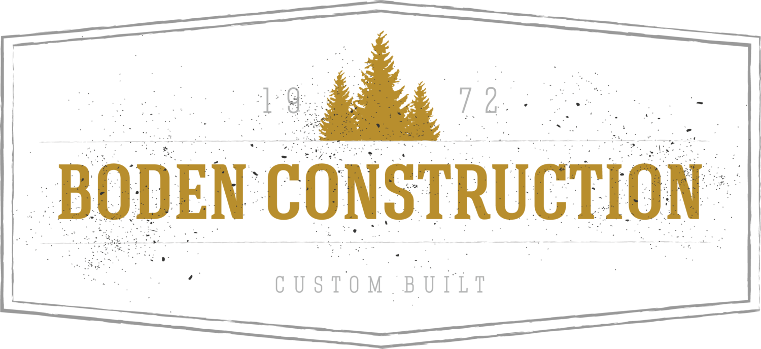 Boden Construction, Inc