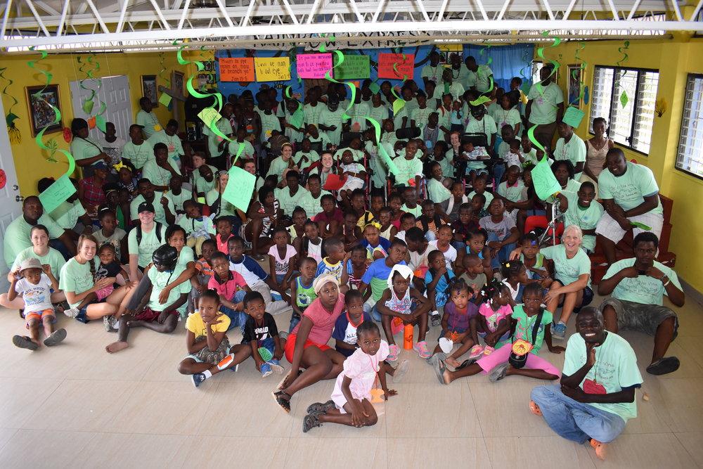 HaitiGroup2015