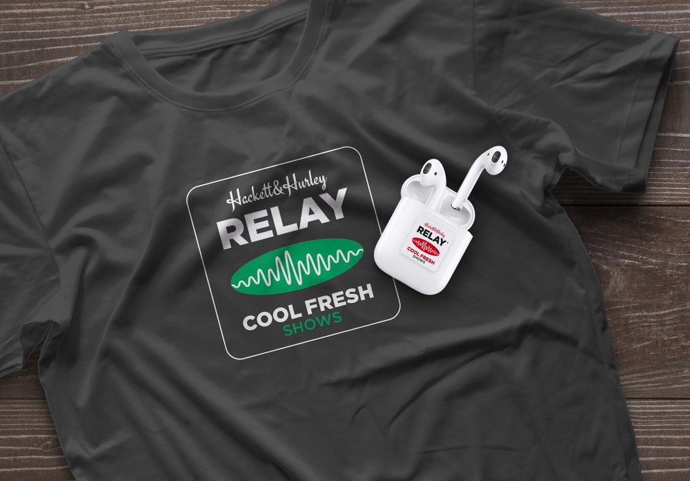 Cool Fresh Gear