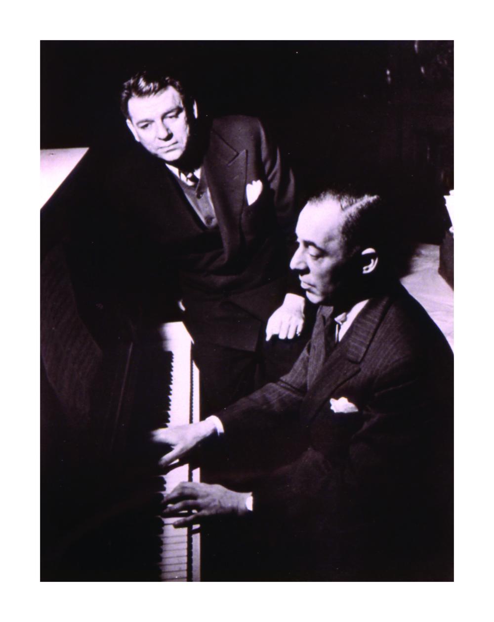 1950 OH2 & RR @ piano.OAH.jpg