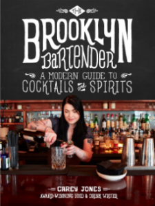 Brooklyn Bartender A Modern Guide To Cocktails and Spirits Carey Jones A first-of-its-kind collection, The Brooklyn Bartender gathers 300 of the most innovative, exciting, and authentic cocktail recipes from this booming, destination borough at the height of its international popularity.