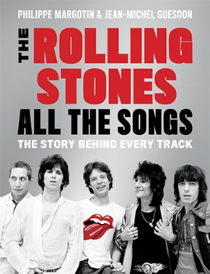 The Rolling Stones: All The Songs The Story Behind Every Track Philippe Margotin, Jean-Michel Guesdon Comprehensive visual history of the 'World's Greatest Rock & Roll Band' as told through the recording of their monumental catalog, including 29 studio and 24 compilation albums, and more than a hundred singles.
