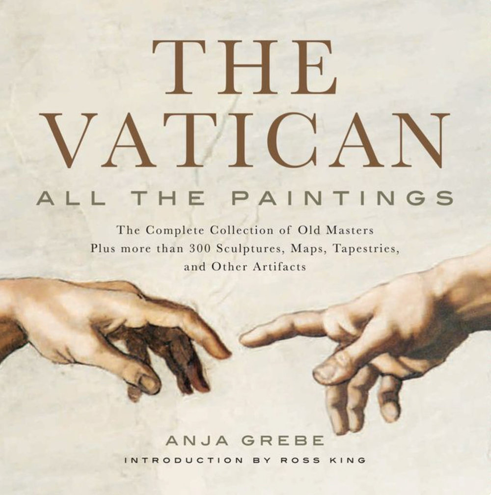 The Vatican: All the Paintings The Complete Collection of Old Masters Plus more than 300 Sculptures, Maps, Tapestries, and Relics Anja Grebe Introduction by Ross King In the same style, manner, and format as The Louvre: All the Paintings, every Old Master painting on display in the Vatican, as well as hundreds of additional masterpieces and treasures in the papal collection, is included in this deluxe slipcased volume with companion DVD.