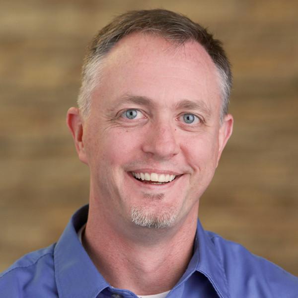 Eric Willis, pastor of Minister Development