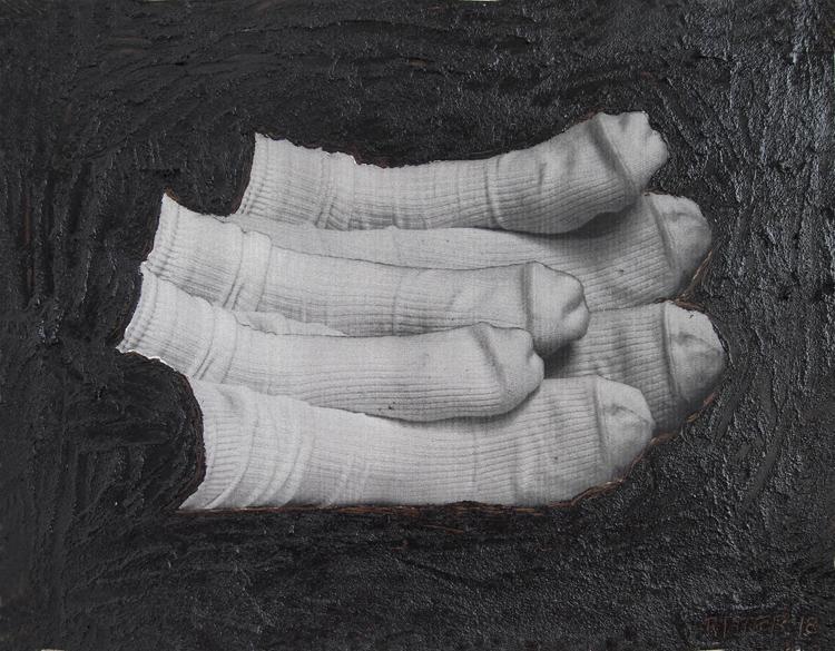 Socks, 2018